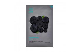 W-[Holika Holika] Pure Essence Mask Sheet - 1pcs No.Charcoal x 10ea
