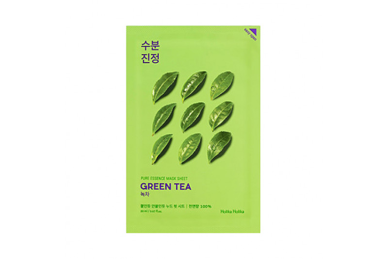 [Holika Holika] Pure Essence Mask Sheet - 1pcs