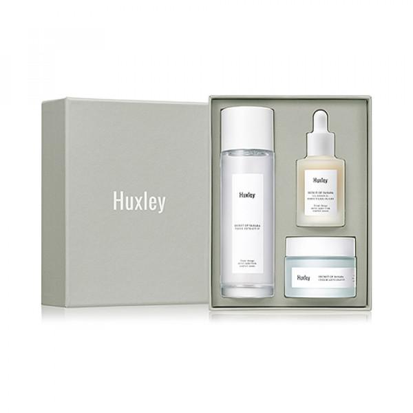 [HUXLEY] Antioxidant Trio - 1pack (3items)