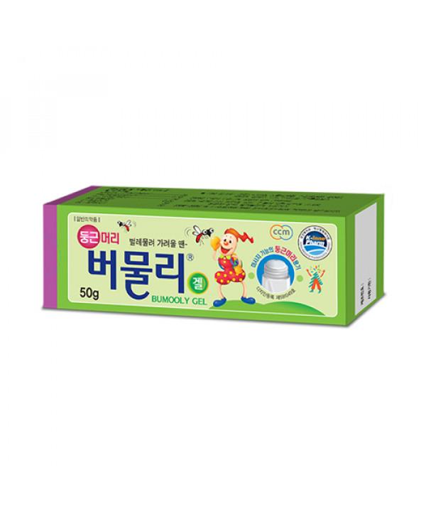 [HYUNDAI] Bumooly Gel - 50g