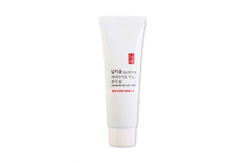 [ILLIYOON] Ceramide Ato Cure Balm - 50ml