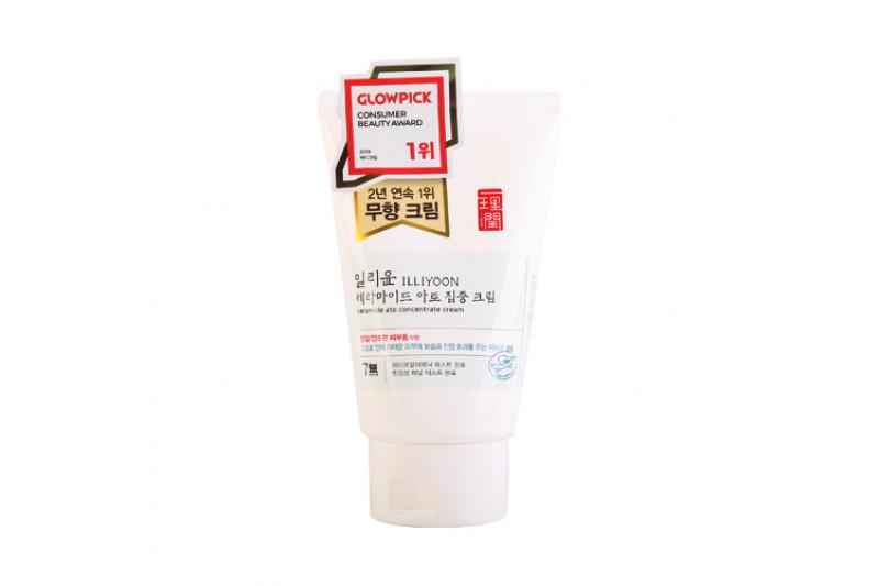 [ILLIYOON] Ceramide Ato Concentrate Cream - 200ml
