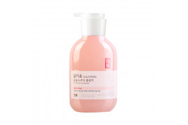 [ILLIYOON_45% SALE] Oil Smoothing Cleanser - 500ml