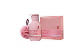 [ILLIYOON] Collagen Essential Body Wash Special Set - 1pack (2items)
