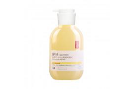[ILLIYOON] Fresh Moisture Body Wash - 500ml