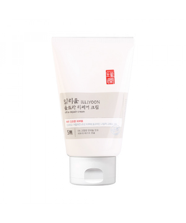 [ILLIYOON_45% SALE] Ultra Repair Cream - 200ml