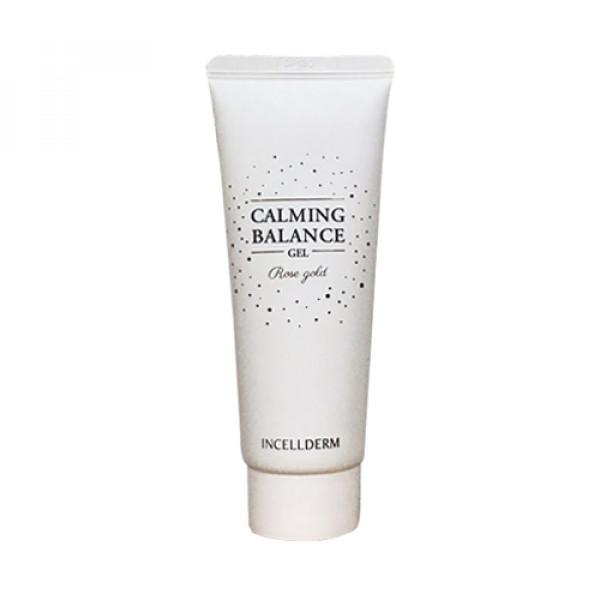 [INCELLDERM] Calming Balance Gel - 100ml