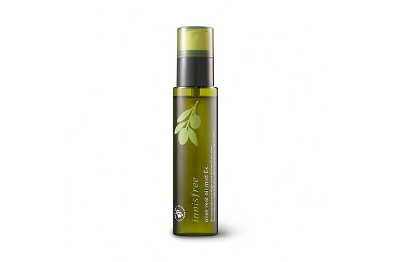 [INNISFREE] Olive Real Oil Mist Ex - 80ml