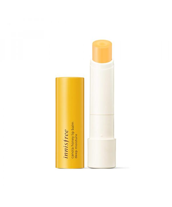 [INNISFREE] Canola Honey Lip Balm - 3.5g
