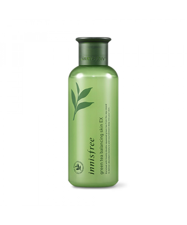 [INNISFREE] Green Tea Balancing Skin EX - 200ml