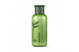 [INNISFREE] Green Tea Balancing Lotion EX - 160ml