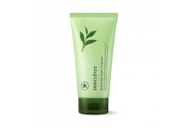 [INNISFREE_LIMITED] Green Tea Foam Cleanser - 150ml (EXP 2021.07.24)