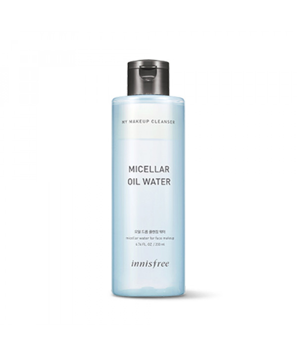 [INNISFREE] My Makeup Cleanser Micellar Oil Water - 200ml