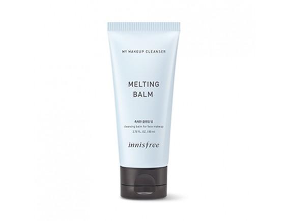 [INNISFREE] My Makeup Cleanser Melting Balm - 80ml