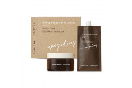 [INNISFREE] Coffee Bubble Body Scrub - 1pack (2items)