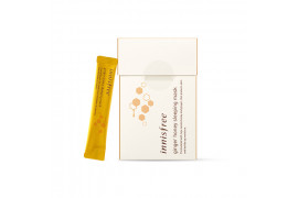[INNISFREE] Ginger Honey Sleeping Mask - 1pack (15pcs)