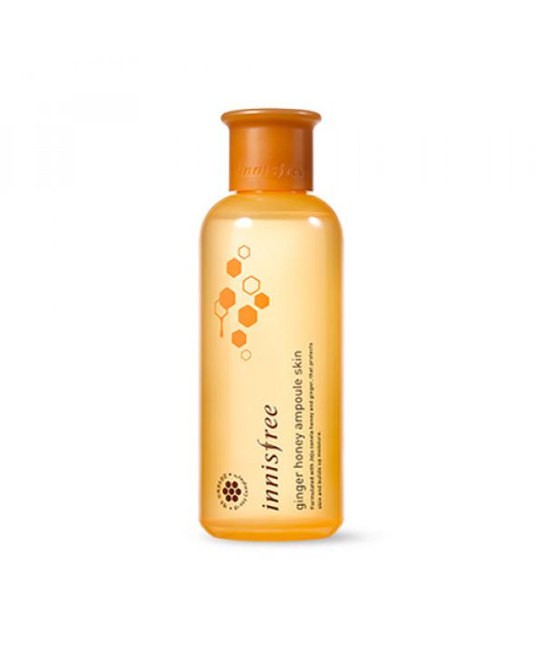 [INNISFREE] Ginger Honey Ampoule Skin - 200ml