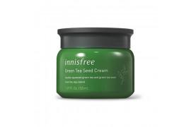 [INNISFREE] Green Tea Seed Cream (2019) - 50ml