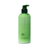 [INNISFREE] Green Tea Pure Body Lotion (2019) - 300ml