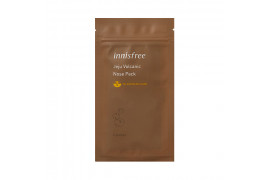[INNISFREE] jeju Volcanic Nose Pack (2019) - 1pack (6pcs)