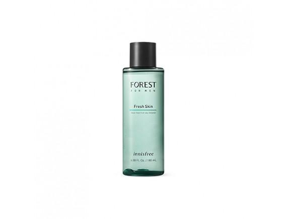 [INNISFREE] Forest For Men Fresh Skin (2019) - 180ml
