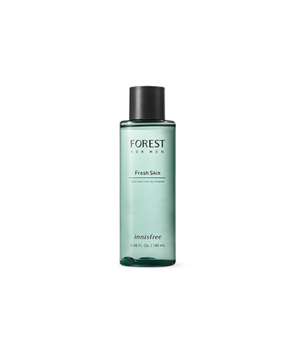 [INNISFREE] Forest For Men Fresh Skin (2019) - 180ml