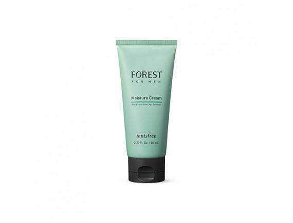[INNISFREE] Forest For Men Moisture Cream (2019) - 80ml