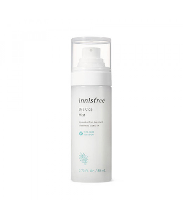[INNISFREE] Bija Cica Mist (2019) - 80ml