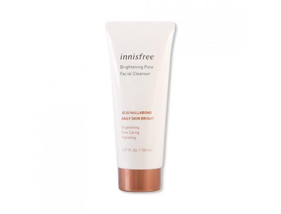 [INNISFREE] Brightening Pore Facial Cleanser - 150ml