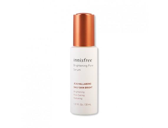 [INNISFREE] Brightening Pore Serum - 30ml