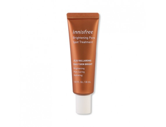 [INNISFREE] Brightening Pore Spot Treatment - 30ml