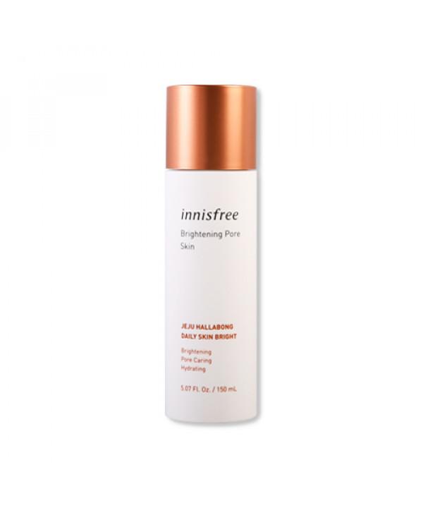 [INNISFREE] Brightening Pore Skin - 150ml