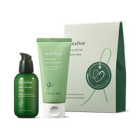 [INNISFREE_LIMITED] Special Gift Set Hydration Duo - 1pack (2items) (Flawed Box)