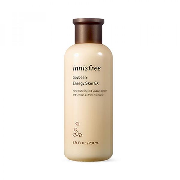[INNISFREE] Soybean Energy Skin EX - 200ml