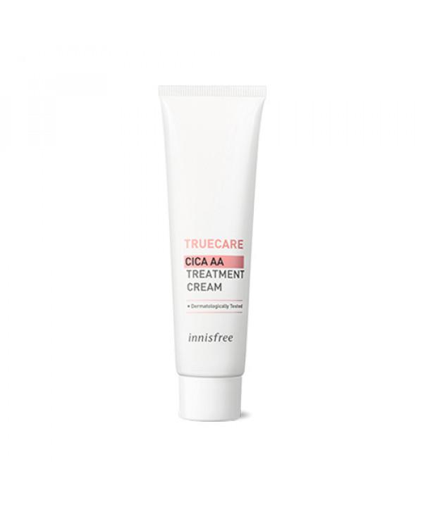 [INNISFREE] Truecare Cica AA Treatment Cream - 50ml