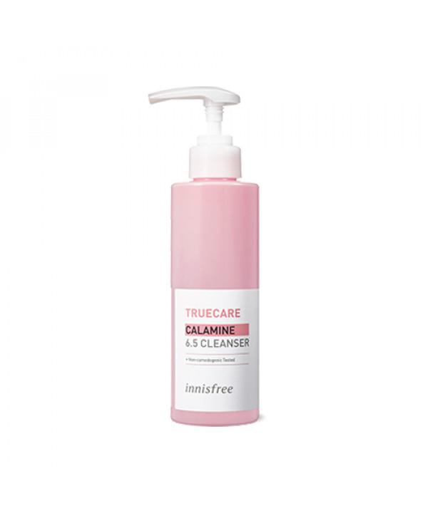 [INNISFREE] Truecare Calamine 6.5 Cleanser - 200g