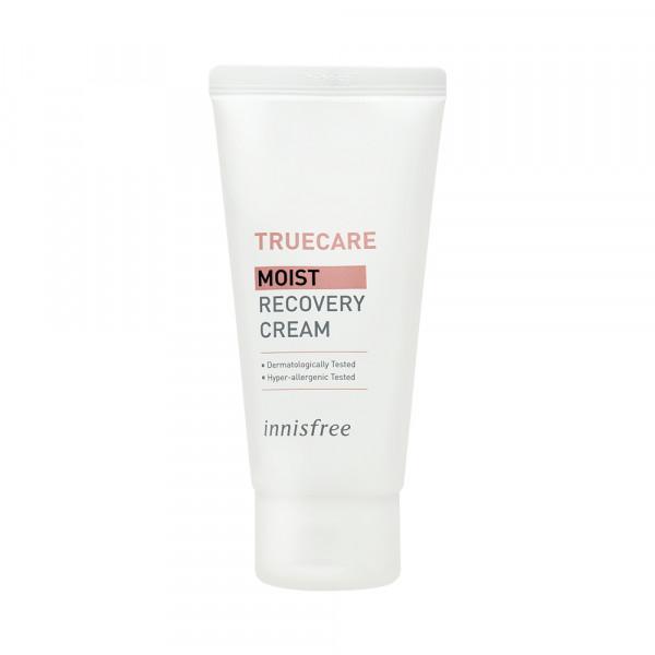 [INNISFREE] Truecare Moist Recovery Cream - 80ml