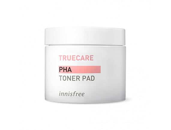 [INNISFREE] Truecare PHA Toner Pad - 1pack (70pcs)