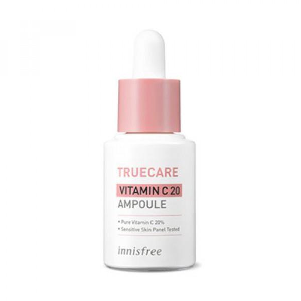 [INNISFREE] Truecare Vitamin C 20 Ampoule - 15ml