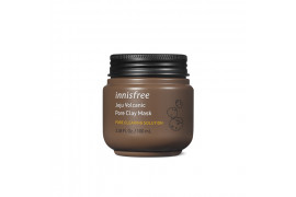 [INNISFREE] Jeju Volcanic Pore Clay Mask - 100ml (Original)