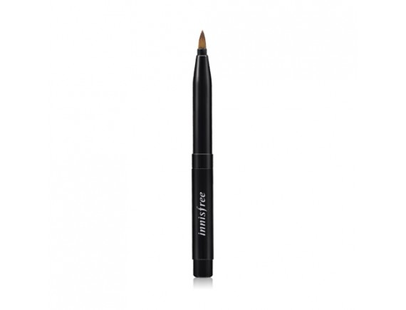 [INNISFREE] Eco Beauty Tool Make Up Auto Lip Brush - 1pcs