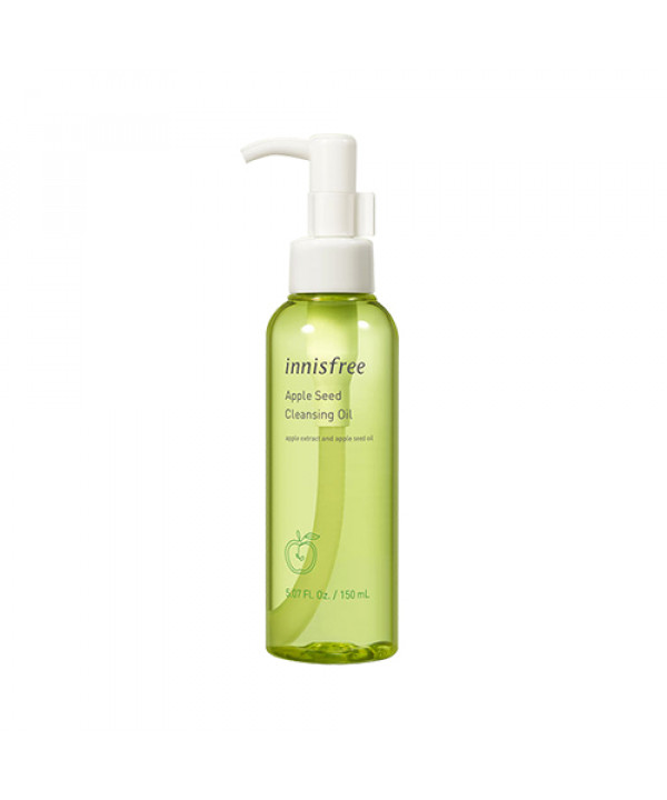 [INNISFREE] Apple Seed Cleansing Oil - 150ml