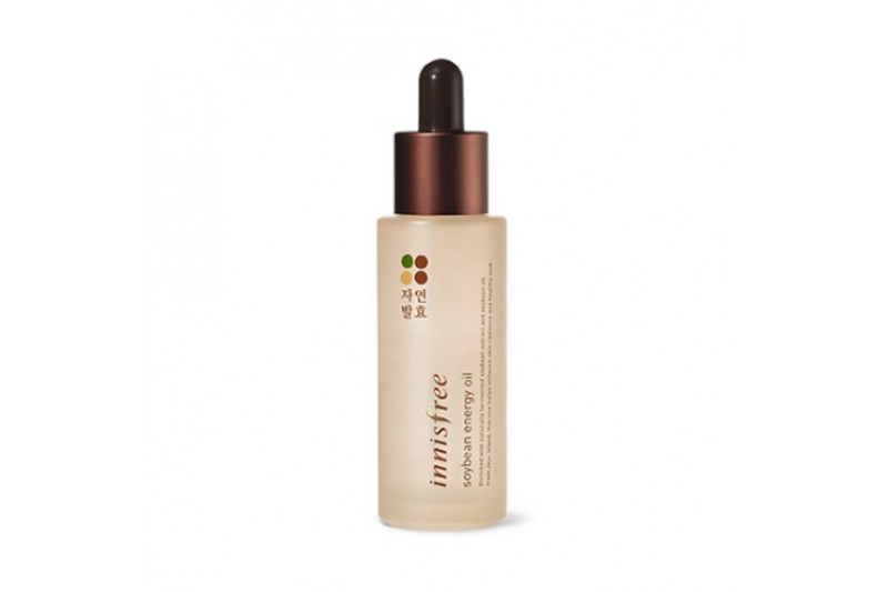 [INNISFREE] Soybean Energy Oil - 30ml