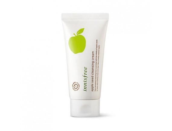 [INNISFREE] Apple Seed Cleansing Cream - 150ml