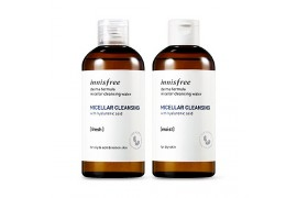 [INNISFREE] Derma Formula Micellar Cleansing Water - 250ml