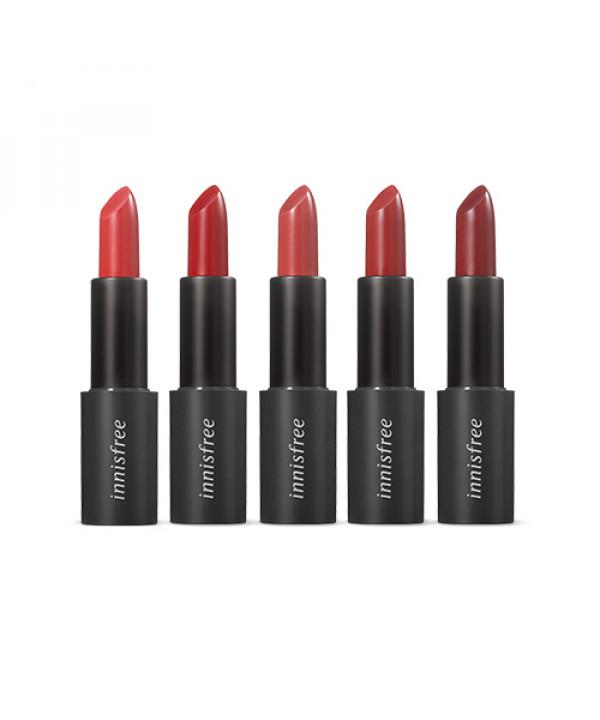 [INNISFREE] Real Fit Lipstick - 3.1g (2019)