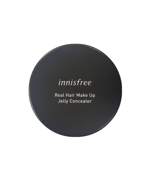 [INNISFREE] Real Hair Make Up Jelly Concealer - 7.5g