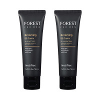 [INNISFREE] Forest For Men Grooming BB Cream - 50ml (SPF50+ PA++++)