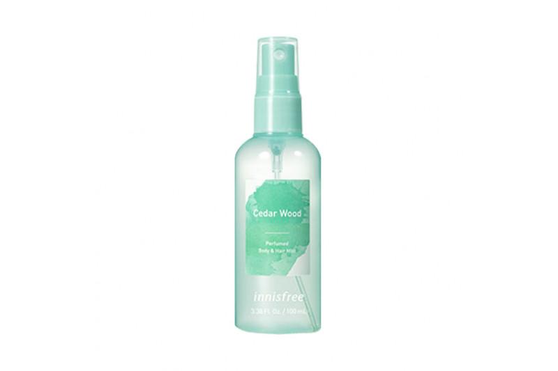 [INNISFREE] Perfumed Body & Hair Mist (2019) - 100ml