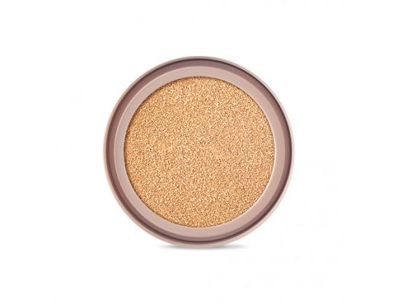 [INNISFREE] Skin Fit Glow Cushion Refill - 14g (SPF34 PA++)
